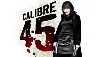 Se Calibre 45 på Netflix