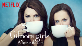 Se Gilmore Girls: A Year in the Life på Netflix