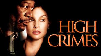 Se High Crimes på Netflix