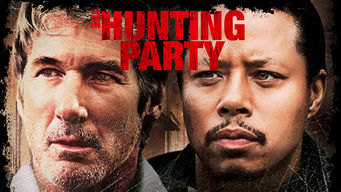 Se The Hunting Party på Netflix