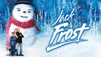 Se Jack Frost på Netflix