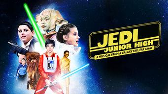 Se Jedi Junior High på Netflix