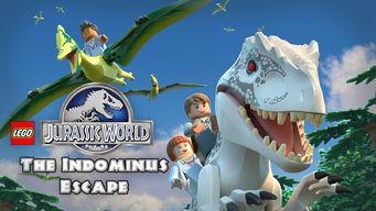 Se LEGO Jurassic World: The Indominus Escape på Netflix