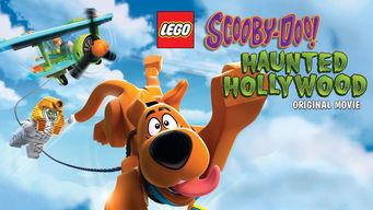 Se LEGO Scooby-Doo: Haunted Hollywood på Netflix