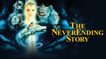 Se The NeverEnding Story på Netflix