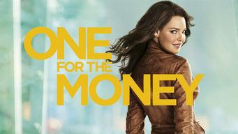 Se One for the Money på Netflix