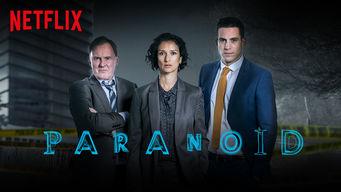 Se Paranoid på Netflix