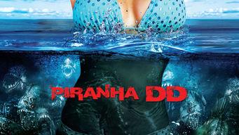 Se Piranha 3DD på Netflix