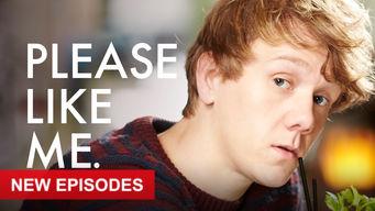Se Please Like Me på Netflix