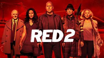 Se Red 2 på Netflix