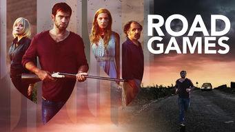 Se Road Games på Netflix