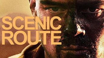 Se Scenic Route på Netflix