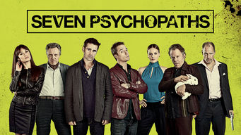 Se Seven Psychopaths på Netflix