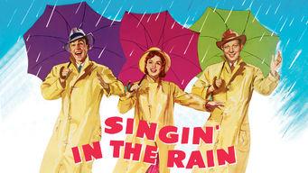 Se Singin' in the Rain på Netflix