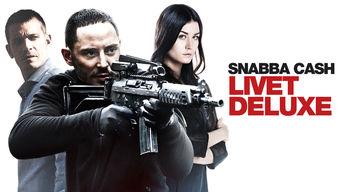 Se Snabba Cash på Netflix