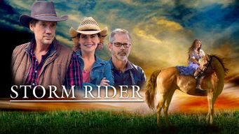 Se Storm Rider på Netflix