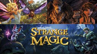 Se Strange Magic på Netflix