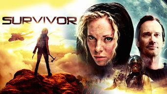 Se Survivor på Netflix