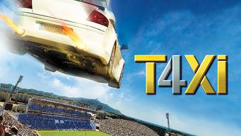 Se Taxi 4 på Netflix
