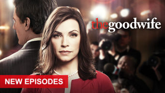 Se The Good Wife på Netflix