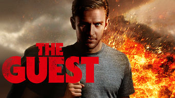 Se The Guest på Netflix