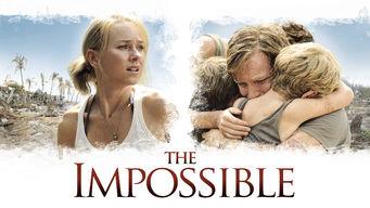 Se The Impossible på Netflix