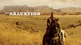 Se The Salvation på Netflix