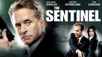 Se The Sentinel på Netflix