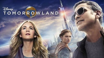 Se Tomorrowland på Netflix