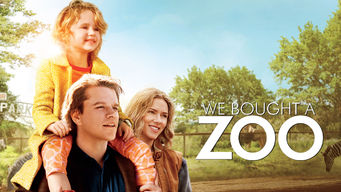 Se We Bought a Zoo på Netflix