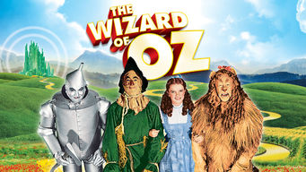 Se The Wizard of Oz på Netflix