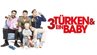 Se 3 Türken & ein Baby på Netflix