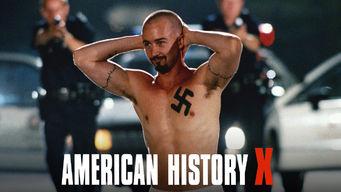 Se American History X på Netflix