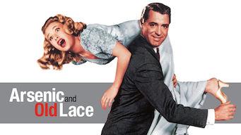 Se Arsenic and Old Lace på Netflix