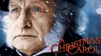 Se A Christmas Carol på Netflix