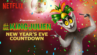 Se Hil Kong Julien: Nedtælling til nytår på Netflix