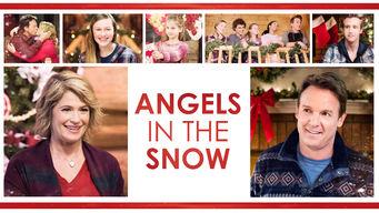 Se Angels in the Snow på Netflix