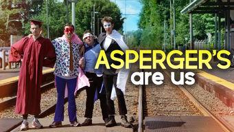 Se Asperger's Are Us på Netflix