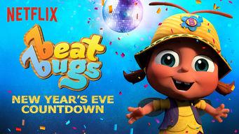 Se Beat Bugs: Nedtælling til nytår på Netflix