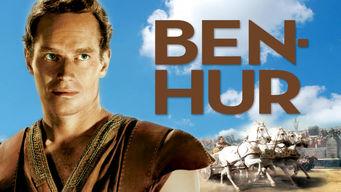 Se Ben-Hur på Netflix