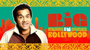 Se Big in Bollywood på Netflix
