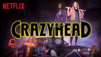 Se Crazyhead på Netflix