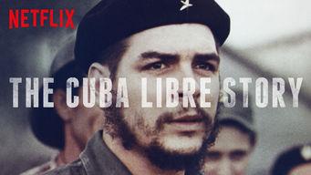 Se The Cuba Libre Story på Netflix