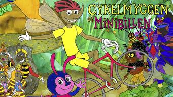 Se Cykelmyggen og Minibillen på Netflix
