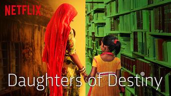 Se Daughters of Destiny på Netflix