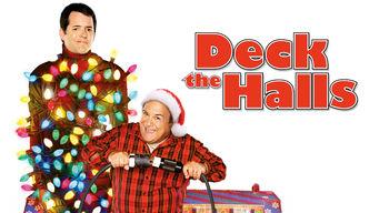 Se Deck the Halls på Netflix