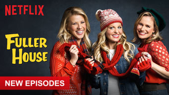 Se Fuller House på Netflix