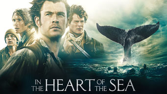 Se In the Heart of the Sea på Netflix
