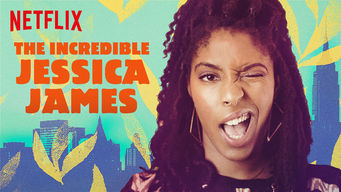 Se The Incredible Jessica James på Netflix
