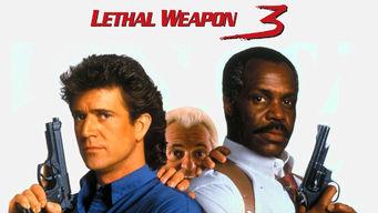 Se Lethal Weapon 3 på Netflix
